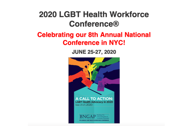 2021 LGBT Health Workforce Conference®